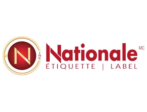 Étiquette Nationale