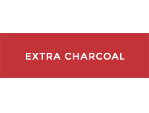 Extra Charcoal