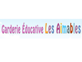 Garderie Les Aimables